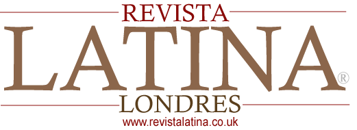 Revista Latina Londres