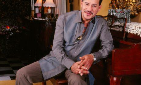 """Tito Rojas """"El Gallo Salsero"""" sorprende con su más reciente álbum """"Un Gallo Para La Historia"""""""